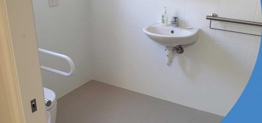 Disabled Access Bathroom
