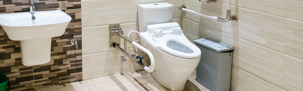 Design and Style Bathrooms
